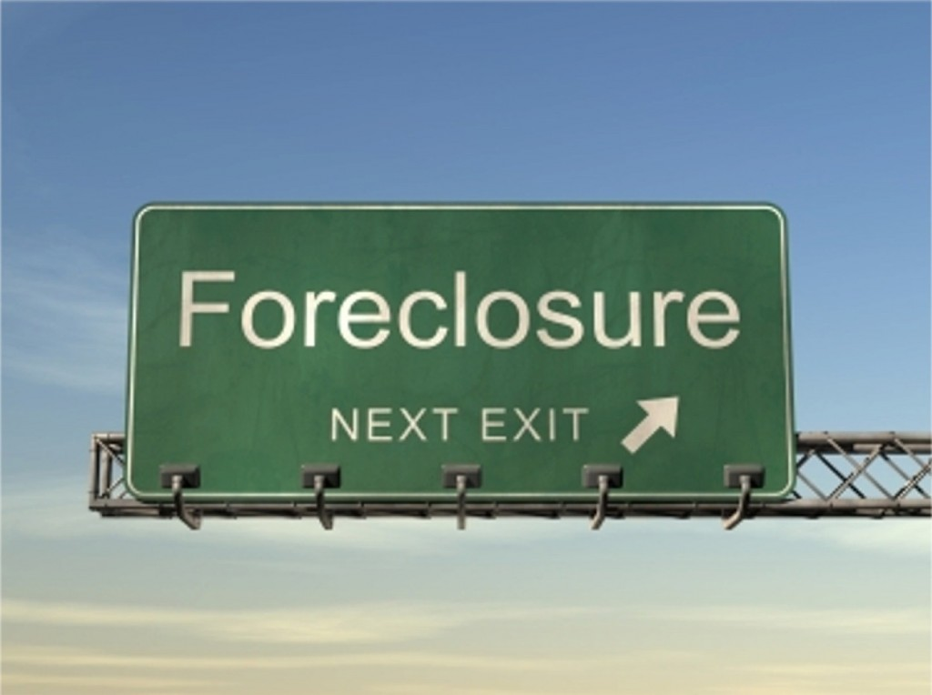Virginia Foreclosures