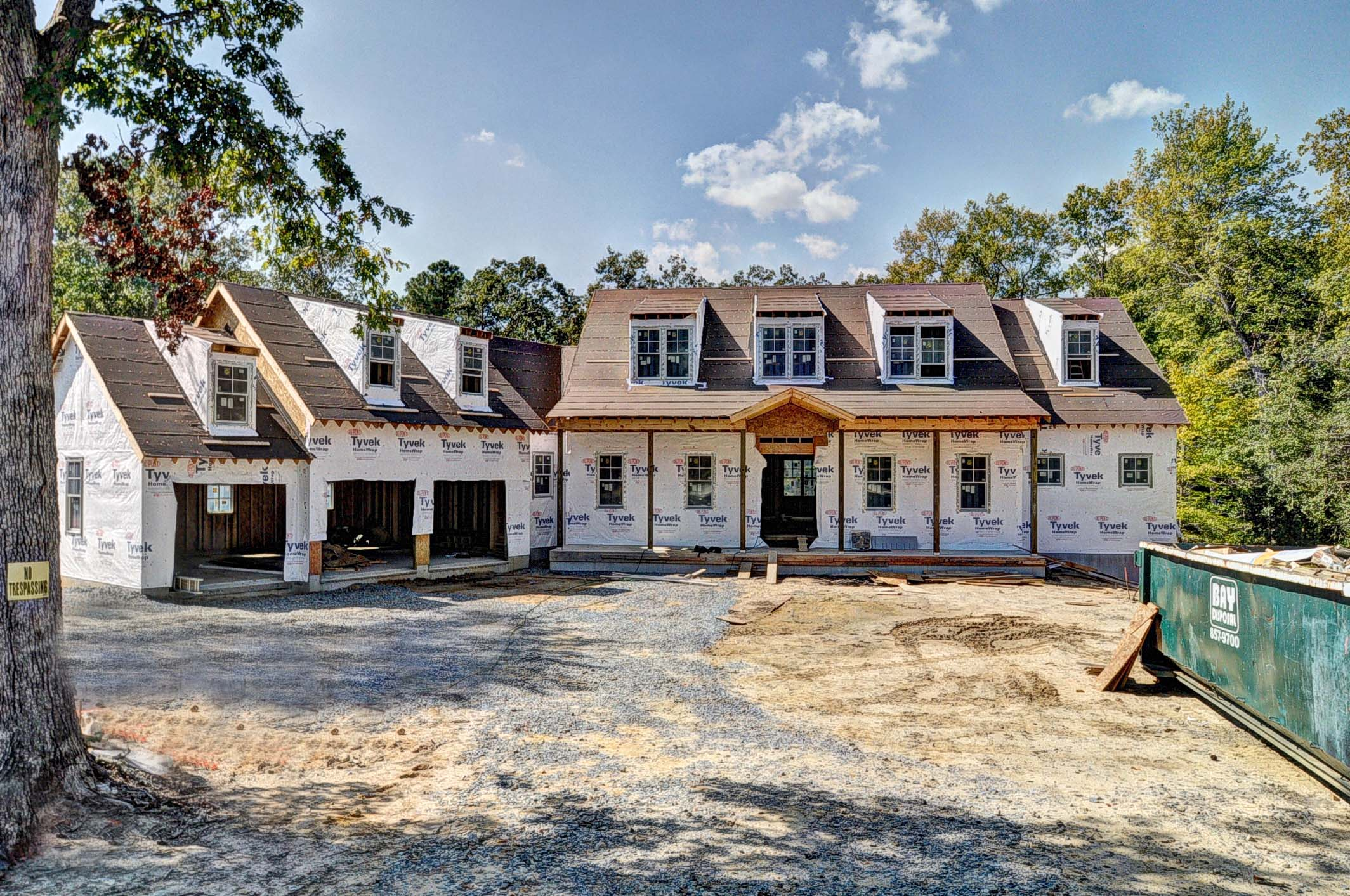 New homes governor 39 s land at two rivers for Custom builders williamsburg va