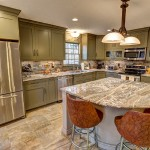 601 Carters Neck Kitchen