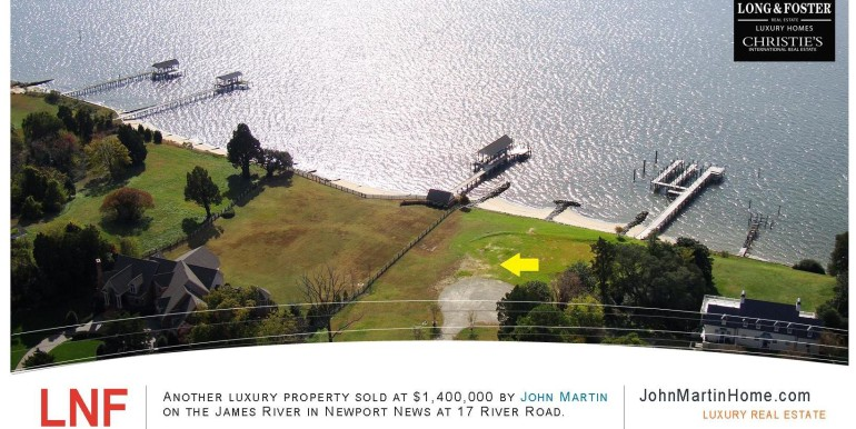 17 RIVER RD SOLD